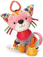 Skip Hop Bandana 猫咪玩具