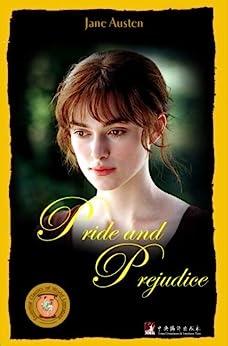 """""""傲慢与偏见(英文版)(豆瓣评分8.9) (中央编译出版社世界文学经典(英文原版)) (English Edition)"""",作者:[简·奥斯汀 (Jane Austen)]"""