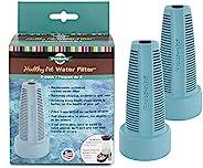 PetSafe Healthy Pet Water Filter, 2-Pack, PFD17-11867