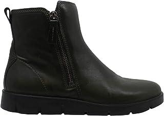 ECCO 爱步 女式 Bella 拉链及踝靴