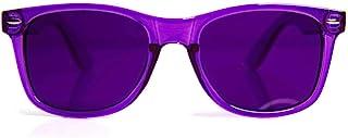 GloFX 彩色*眼镜 – 脉轮心情光疗色谱眼镜