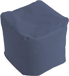 knorr-baby 440201 方形凳子 M 号 灰色