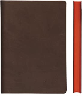 Daycraft 德格夫 旗舰系列图画本 - A6, 咖色