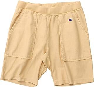 [冠军] 横纹编织技术 短裤 C3-P520