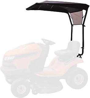 Husqvarna 531308322 通用草坪拖拉机遮阳罩