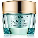 Estee Lauder 雅诗兰黛 NightWear Plus 抗氧化小黄瓜晚霜,保湿滋润,50ml
