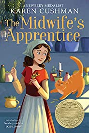 The Midwife's Apprentice (English Edit