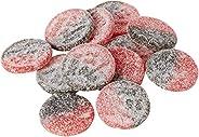 Bubs 瑞典草莓和甘草片1.9公斤