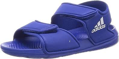 Adidas 阿迪达斯 儿童凉鞋 ALTASWIM C(BEI11)