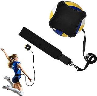 N/X 排球训练器材辅助,可调节腰带,完美排球训练器材辅助单一练习,适合手臂挥杆训练初学者