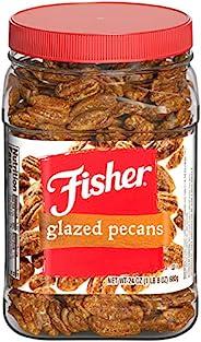 Fisher Snack 調味山核桃 24盎司/680克