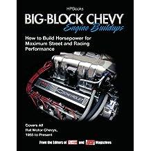 Big Block Chevy Engine BuildupsHP1484 (English Edition)