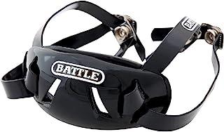 Battle Sports Science Battle 镀铬成人橄榄球绑带(27AC0000XX-成人) 黑色 可调节