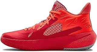 Under Armour 男士 HOVR Havoc 3 篮球鞋