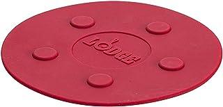 Lodge Company ASLMT05 硅胶 20.32 厘米磁性三叶草,大号,灰色 红色 大 19240220004007