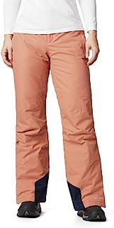 Columbia 哥伦比亚 女式 Bugaboo Omni-Heat 运动裤,热反射保暖