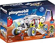 Playmobil 摩比世界 太空 9489 火星研究车,适合 6 岁以上儿童