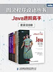 圖靈程序設計叢書:Java進階高手(套裝共8冊)