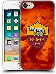 AS Roma 保护壳适用于 iPhone 7 / iPhone 8