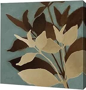 PrintArt GW-POD-34-7596A-20x20 画廊装裱艺术微喷油画艺术印刷品,50.80 cm X 50.80 cm