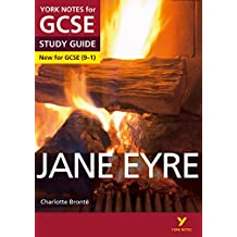 Jane Eyre: York Notes for GCSE (9-1) (English Edition)