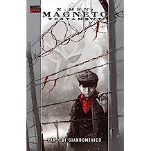 X-Men: Magneto - Testament (English Edition)