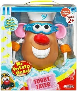 Playskool 土豆先生洗澡时间土豆–桶状土豆