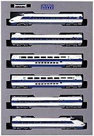 [Kato] N轨距 100系 新干线 Grand Hikari 6节基础编组 10-354 铁路模型 电车