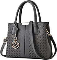 女式上衣手柄挎包 purses 和手提包单肩手提包钱包套装