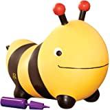 B Bouncy Boing Bizzi 大黄蜂跳跳玩具