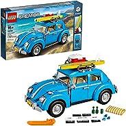 LEGO Creator Expert Volkswagen Beetle 10252 建筑套装 LEGO 出品