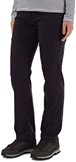 Craghoppers 女式 Kiwi Pro TRS 徒步裤