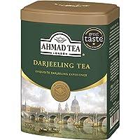 Ahmad Tea 英國風光球童大吉嶺茶-100克散葉茶