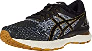 ASICS Gel-Nimbus 22 男士針織跑步鞋