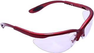Python Xtreme View 保护性壁球眼罩(眼镜)黑色和白色可选