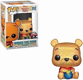 Funko POP! Disney:Winnie The Pooh Diamond 系列(限量版)