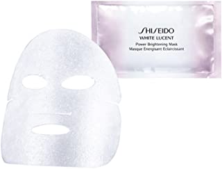 White Lucent Power Brightening Mask-6 sheets