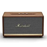 Marshall 馬歇爾 Stanmore II 藍牙揚聲器,棕色