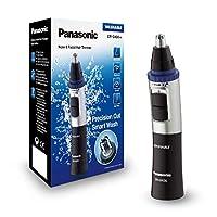 Panasonic 松下 ER-GN30 鼻毛修剪器 (干濕兩用) 黑色