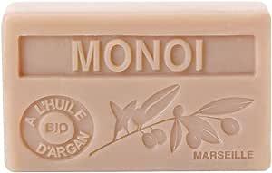 Nol Corporation Provence Argan Soap 普罗旺斯 摩洛哥坚果精皂 フラワー系