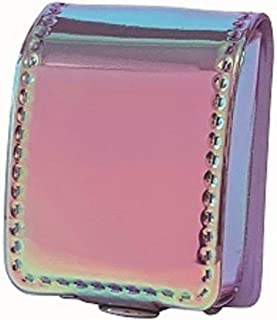Finesse 硬币包 迷你双肩背包 极光 粉色 19578