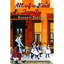 All-of-a-Kind Family (All-of-a-Kind Family Classics) (English Edition)