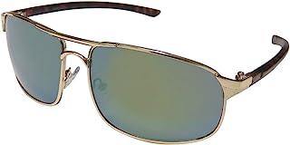 Harley-Davidson 哈雷戴维森 Hd 0633s 男士/女士设计师全框镜面镜片太阳镜/灯罩