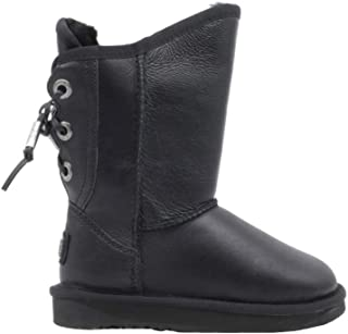 Australia Luxe Collective 女式时尚羊皮靴