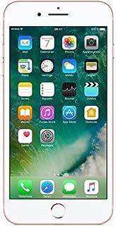 Apple iPhone 7 Plus SIM-Free 智能手机玫瑰金 32GB (Zertifiziert und Generalüberholt)