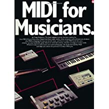 MIDI for Musicians (English Edition)