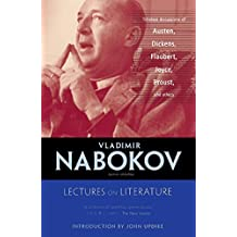 Lectures on Literature (Harvest Book) (English Edition)