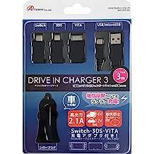 各种游戏机用驱动器in充电器3