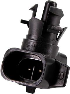 Ambient 空气温度传感器 15-50353 9152245 5S11836 兼容 Buick Cascada LaCrosse Regal Cadillac 凯迪拉克 Escalade 雪佛兰雪崩外套