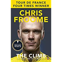 The Climb: The Autobiography (English Edition)